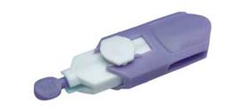 violet lancet 30G