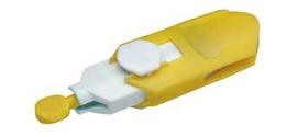 yellow lancet 26G